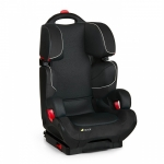 Scaun Auto Bodyguard Plus Black/Black