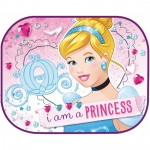 Set 2 parasolare Princess Disney Eurasia 28207