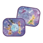 Set 2 parasolare cu ventuze Disney Fairies