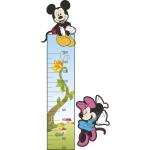 Sticker perete copii Mickey 73 x 157 cm