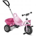 Tricicleta Cat 1L Prinzessin Lillifee