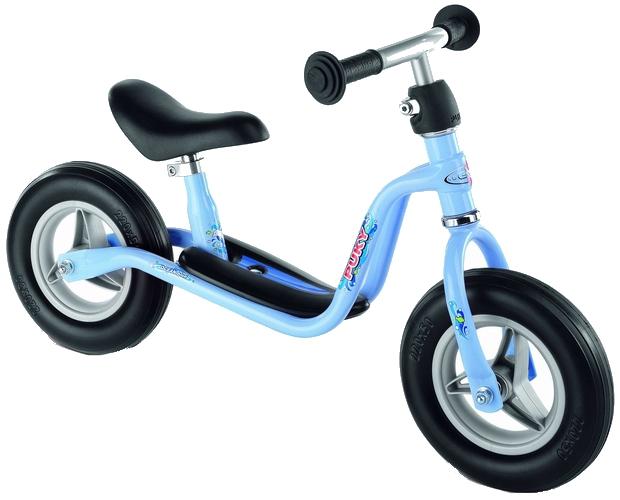 Bicicleta Incepatori Fara Pedale Lrm Blue