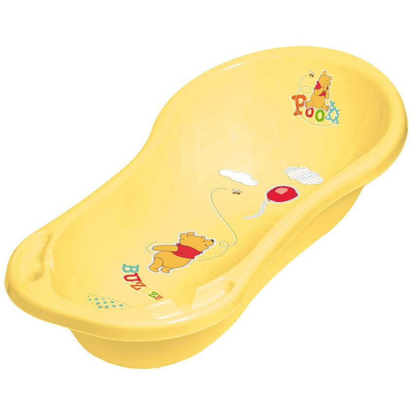 Cada de baie cu personaje Disney 100 cm