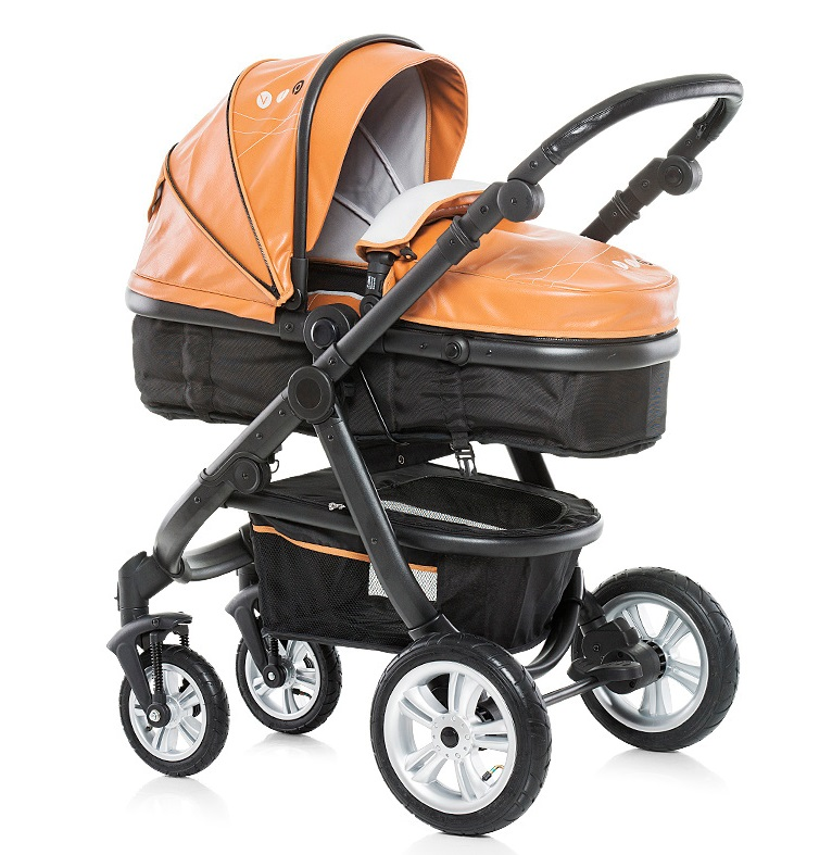 Carucior Chipolino Nina 2 in 1 latte 2015