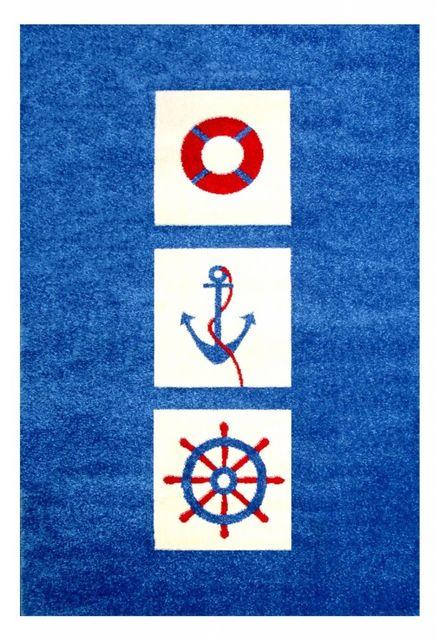Covor Nautical 100x150cm