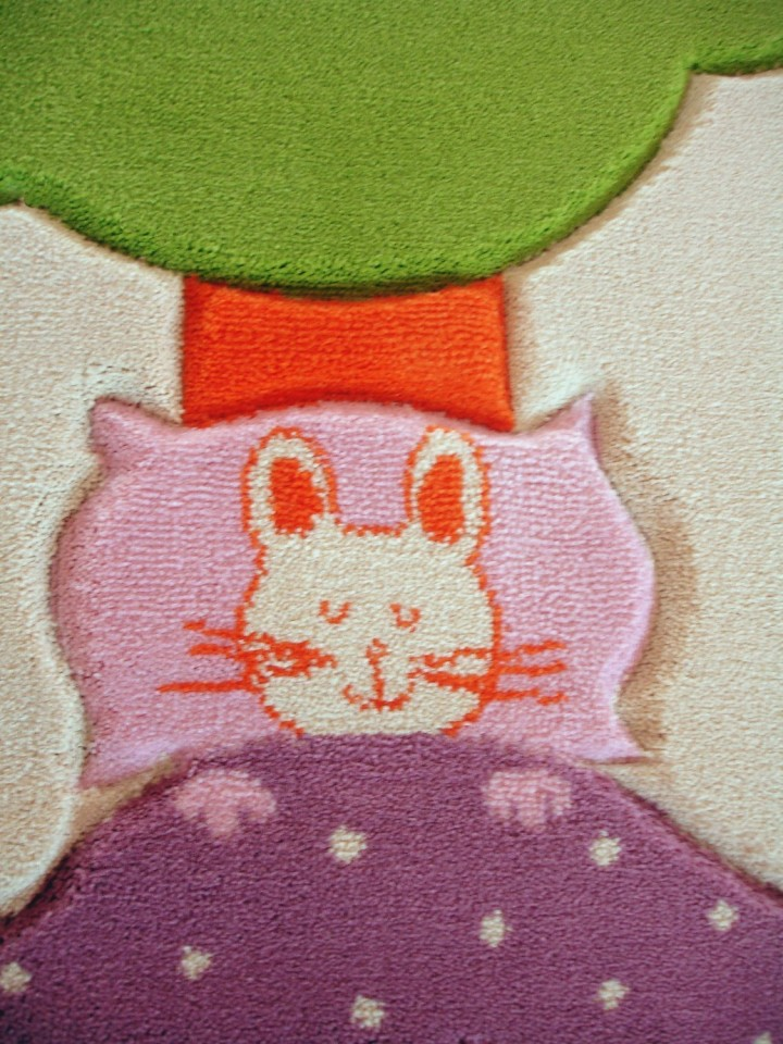 Covor Sweet Dreams in Cream 134x180cm imagine