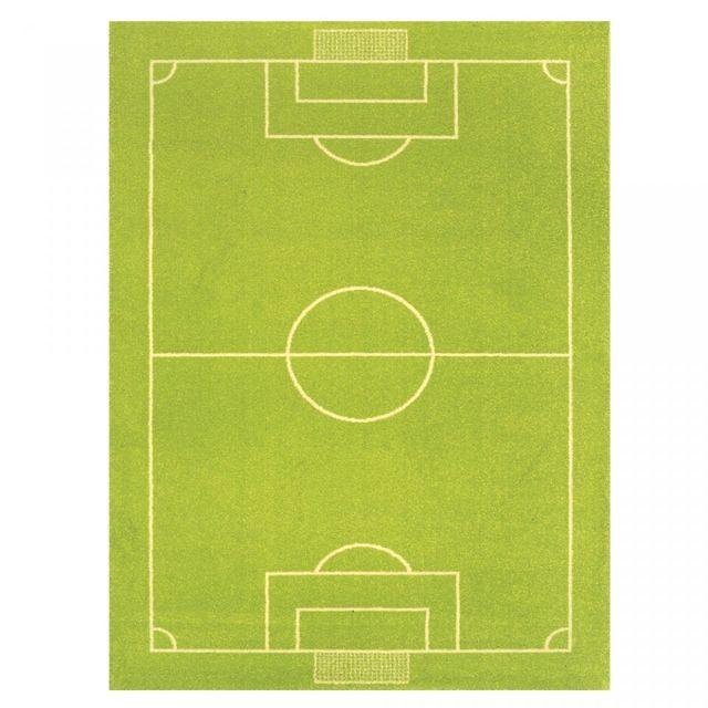 Covor Teren de fotbal 80 x 150 cm