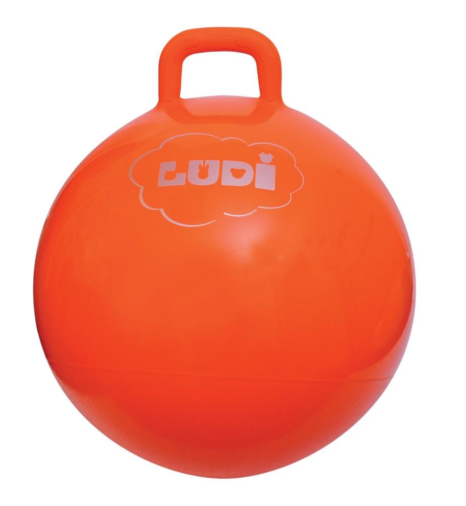 Minge Saltareata Orange Ludi