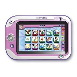 LeapFrog LeapPad XDI - roz