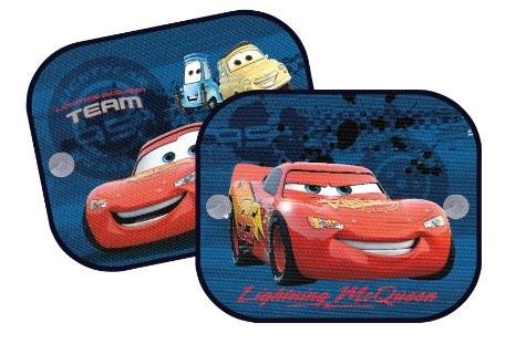 Parasolar auto Cars 2set