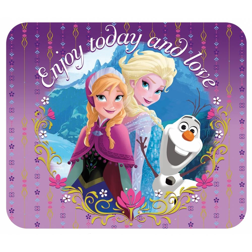 Paturica copii Frozen Disney Eurasia 80459
