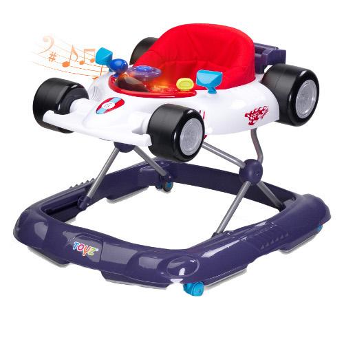 Premergator Toyz Speeder White