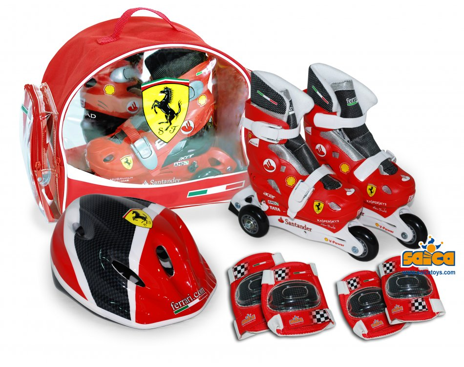 Role Ferrari 28 - 31