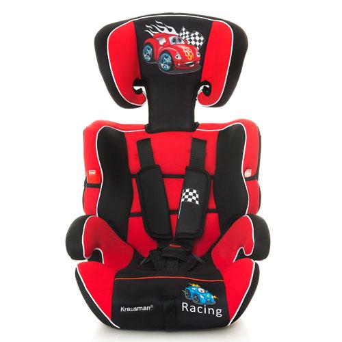 Scaun auto Kid Race 9 imagine