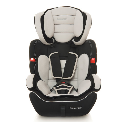 Scaun auto Safe Grey 9