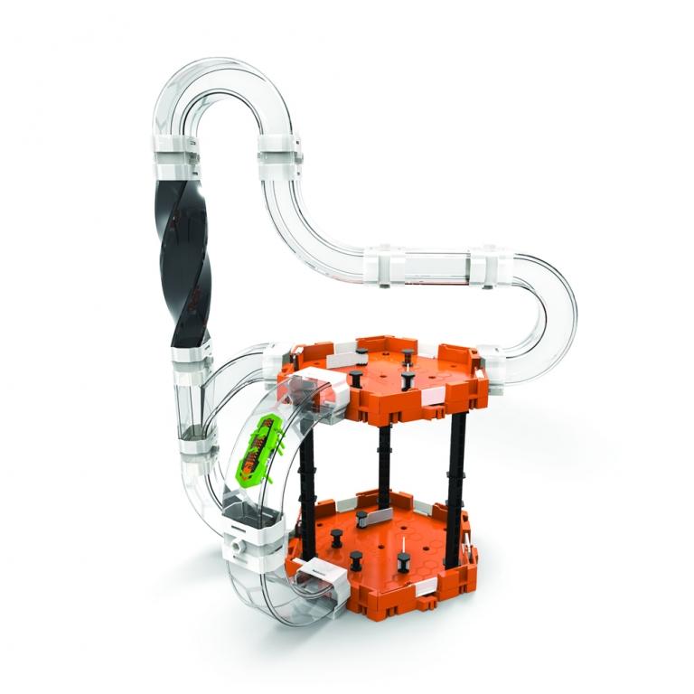 Set V2 Barrel Roll - Hexbug