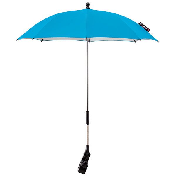 Umbreluta parasolara Chipolino pentru carucioare blue 2015