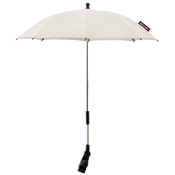 Umbreluta parasolara Chipolino pentru carucioare creme 2015