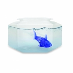 Aquabot Pestisor cu acvariu - Hexbug