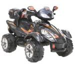 Atv electric PB903 12 volti negru