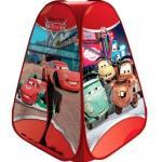 Cort de joaca pentru copii Disney Cars