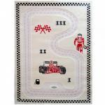 Covor Formula 1 - 134 x 180 cm