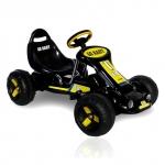 Kart electric pentru copii 9788 negru