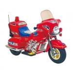 Motocicleta electrica Police PB368