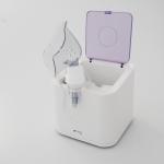 Nebulizator cu compresor A1000 pentru copii si adulti Emed