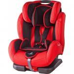 Scaun auto Caretero DiabloFix Isofix 9-36 Kg Red