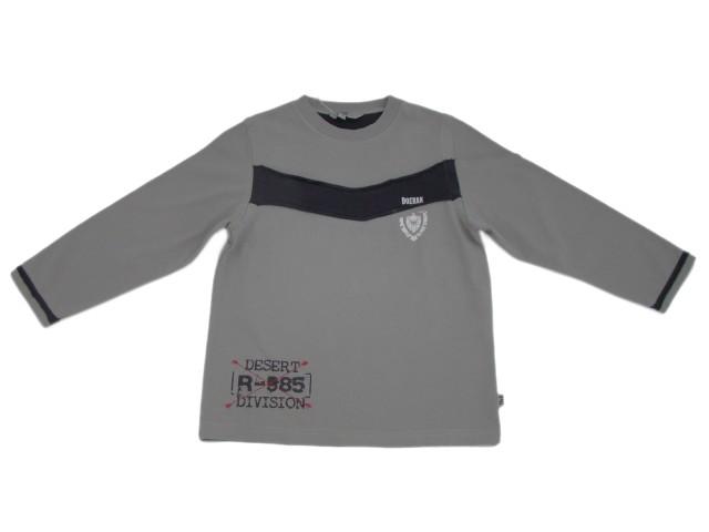 Bluza copii DIVISION marca Doerak Belgia (MASURA 152 (11-12 ani))