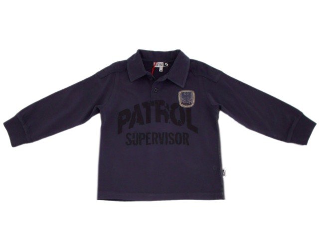 Bluza copii Patrol marca Doerak Belgia (Masura 116 (5-6 ani))