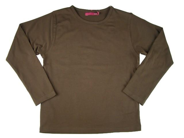 Bluza fetite NATURAL FIT masuri 2 ani, 4 ani, 8 ani si 10 ani (MASURA 128 (7-8 ani))