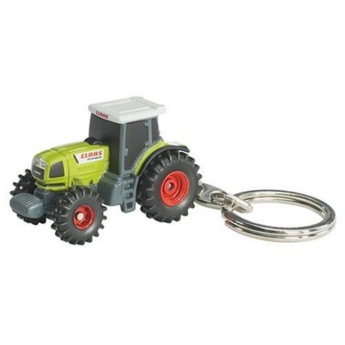 Breloc Bruder - Tractor Class