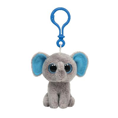 Breloc elefantul PEANUT (8.5 cm) - Ty