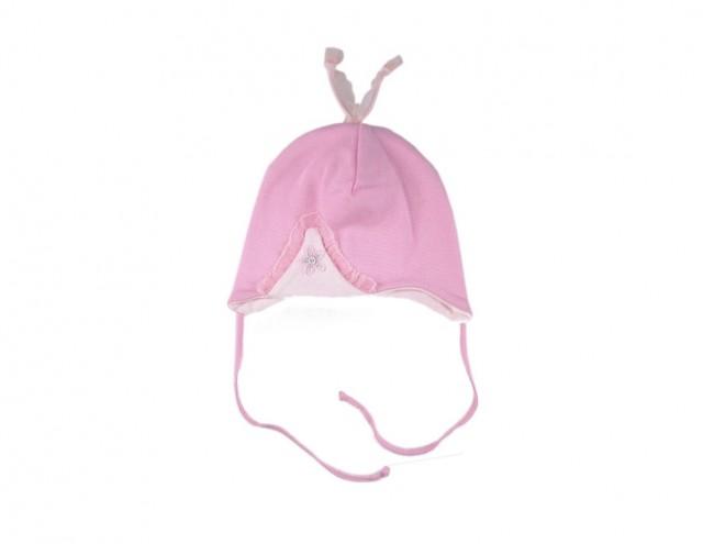 Caciulita roz bebe (MASURA 44)