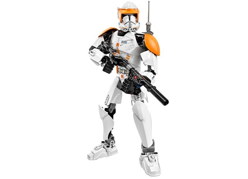Clone Commander Cody (75108)