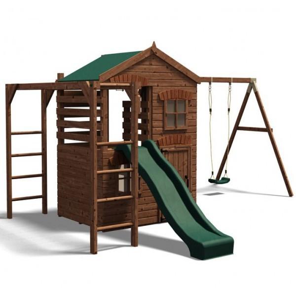 Complex de joaca PlayHouse Chalet
