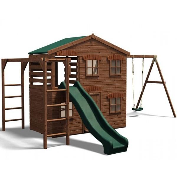 Complex de joaca PlayHouse Mansion