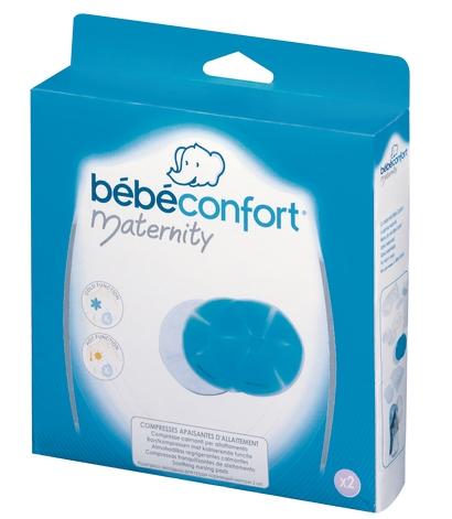 Comprese calmante pentru san Bebe Confort