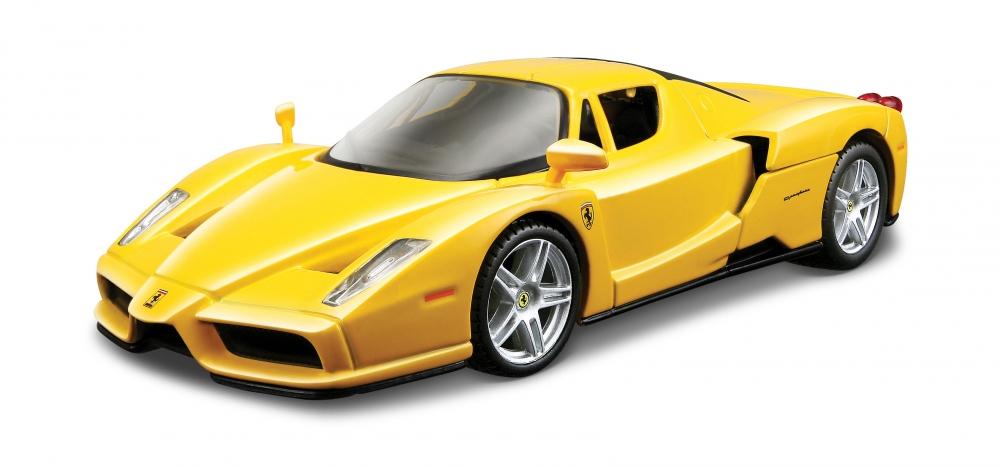 Ferrari enzo Light and Sound