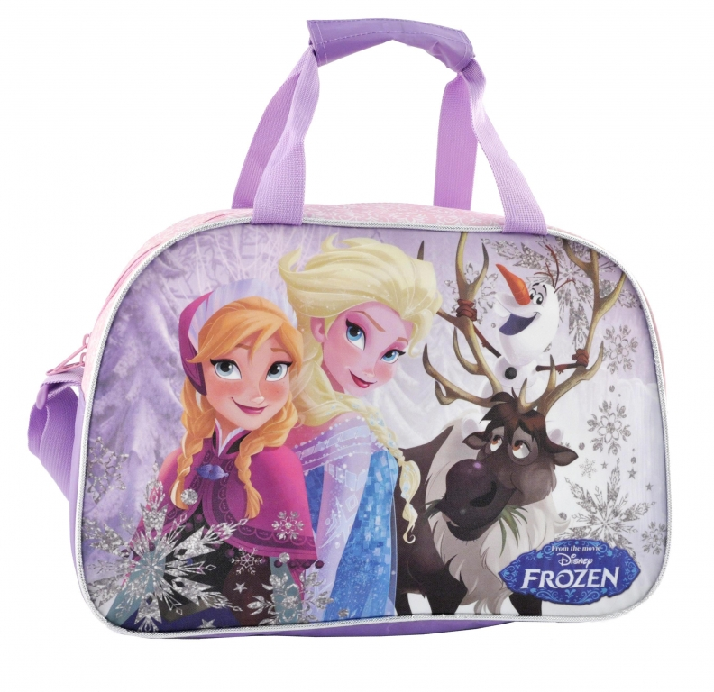 Geanta sport Frozen Friends - Coriex
