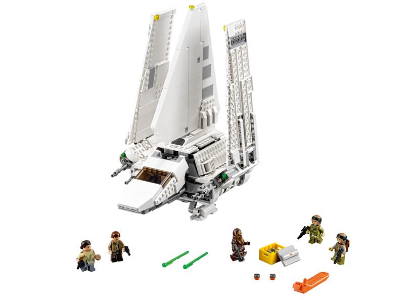 Imperial Shuttle Tydirium (75094)