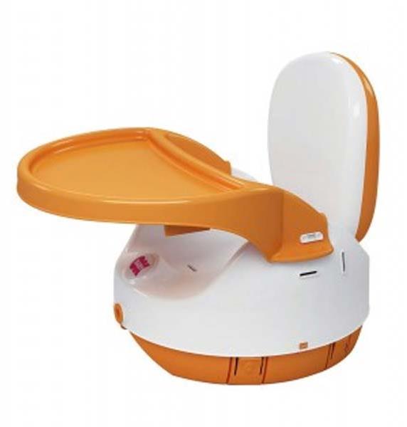 Inaltator scaun Artu OK Baby