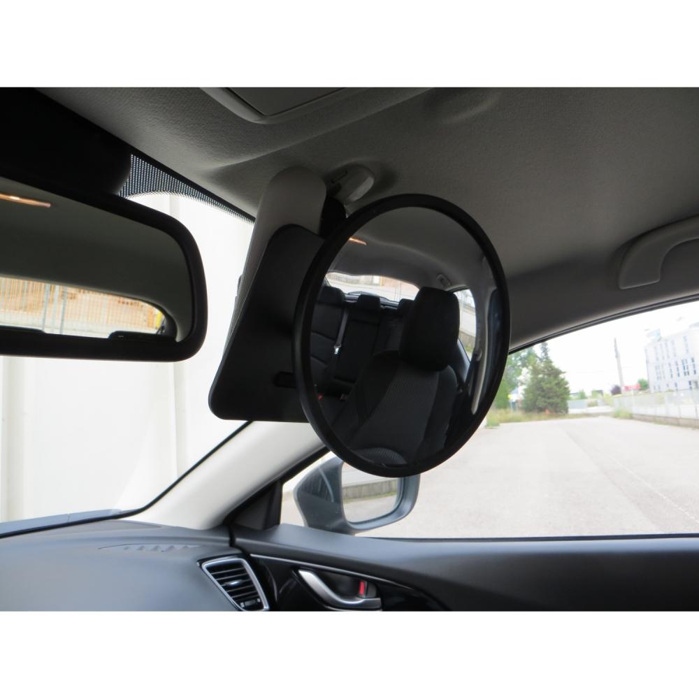 Oglinda Auto Retrovizoare XL BebeduE 40250