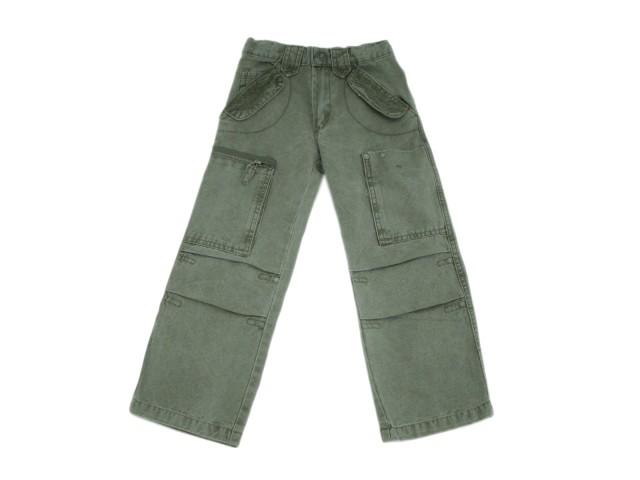 Pantaloni copii Jack bumbac (Masura 152 (11-12 ani))