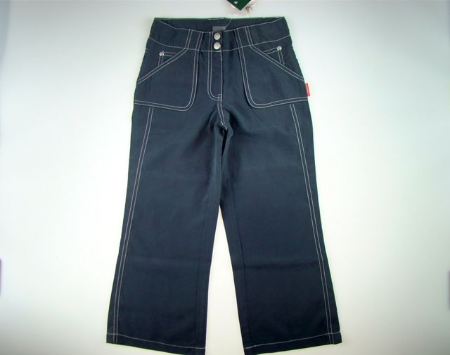 Pantaloni lungi fete Kelly (Masura 134 (8-9 ani))