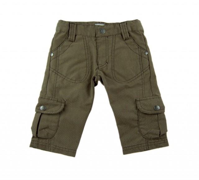 Pantaloni trei sferturi fetite CONNY (MASURA 92 (1.5-2 ani))