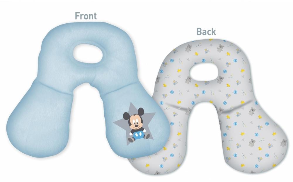 Perna calatorie bebelusi Mickey Disney Eurasia 31450