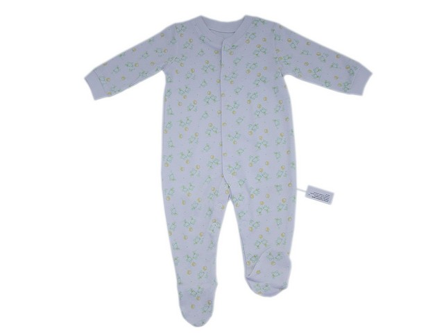Pijama bebelusi SWEET DREAMS (MASURA 74 ( 6-9 luni ))